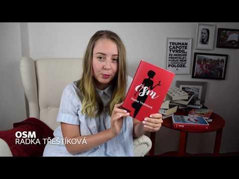Letní čtení: Osm (Radka Třeštíková)
