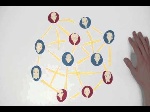 NVP - Imagine One Billion Faces For Peace - IOBFFP