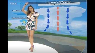 Pronóstico del Tiempo para el viernes 22 de mayo