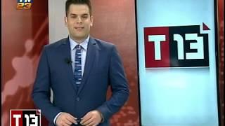 T13 Noticias: Programa del 12 de Febrero del 2020