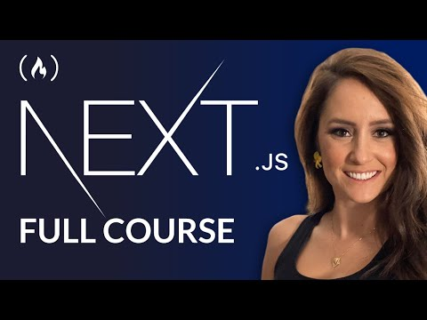 Next.js for Beginners - Full Course