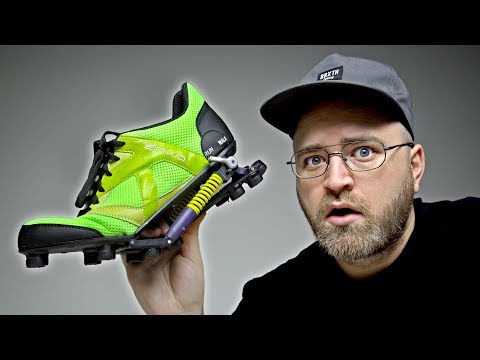 You've Never Seen Shoes Do This...