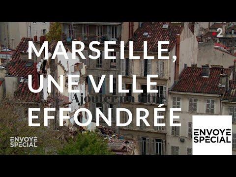 nouvel ordre mondial | Envoyé spécial. Marseille, une ville effondrée - 13 décembre 2018 (France 2)