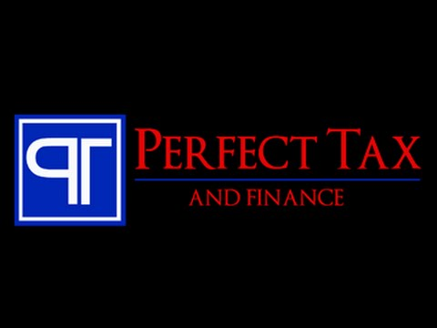 Perfect Tax Commercial Ad
