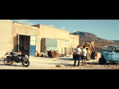 Bienvenidos a Grecia - Trailer espa�ol (HD)