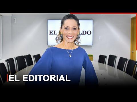 El Editorial | ¡Ojo con el Canal del Dique! | 15 de septiembre de 2021