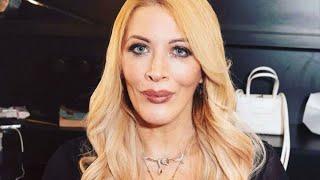 Loana enfin sereine  Elle poste une vidéo qui réjouit ses fans