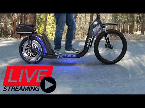 Glide Cruiser LIVE Q&A