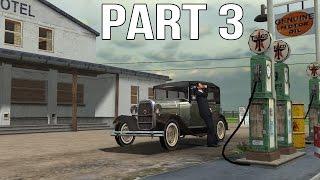 Road to Mafia 3 - Mafia 1 Walkthrough Part 3 - Ordinary Routine