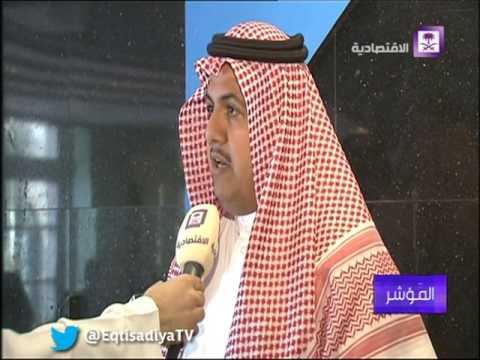 المؤشر -  لقاء مع م. خالد الحصان