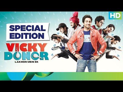 Vicky Donor | Special Edition | Ayushmann Khurrana, Yami Gautam, Annu Kapoor, John Abraham