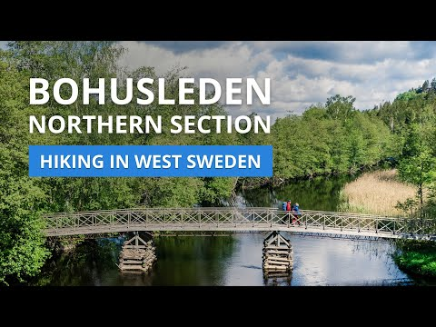 The Bohusleden Trail in West Sweden is a classic long-distance footpath that stretches from Strömstad in the north to Lindome in the south. The footpath passes through a wide variety of landscapes and is divided into several sections, which are suitable for day trips or weekend walks.   Interested in hiking here? Look here for further information:  https://www.vastsverige.com/en/nature-experiences/walking/?utm_source=youtube&utm_medium=videoinfo&utm_campaign=youtube   Welcome to West Sweden!