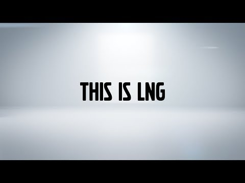 Volvo Trucks ? This is LNG (Liquefied Natural Gas)