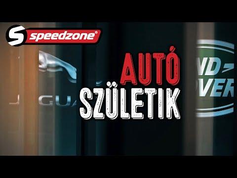 Autó születik (Speedzone S10E03)