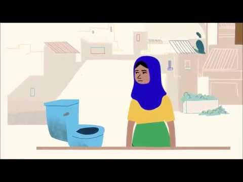 Female friendly Toilet Guide - WaterAid