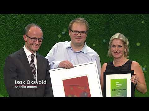 Enova Vinnerkavalkade 2018