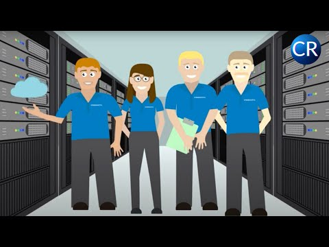 CrossRealms' New Business Continuity Management Services