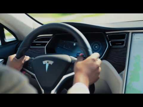 Model S+X Guide | Steering Wheel