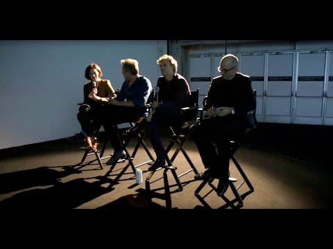 The Idea of Architecture with Sharon Johnston, Michael Maltzan, and François Perrin