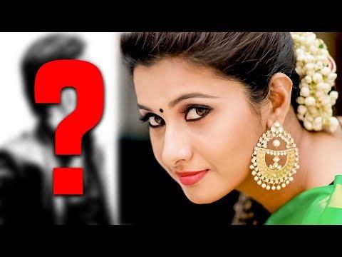 connectYoutube - BREAKING: Priya BhavaniShankar's next film with Multi-talented actor | TK 811