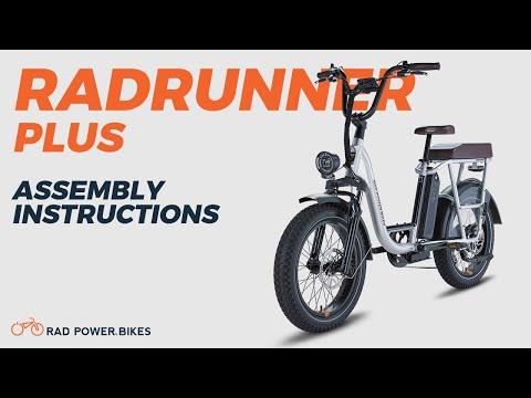 Radrunner Plus Assembly Instructions Rad Tech