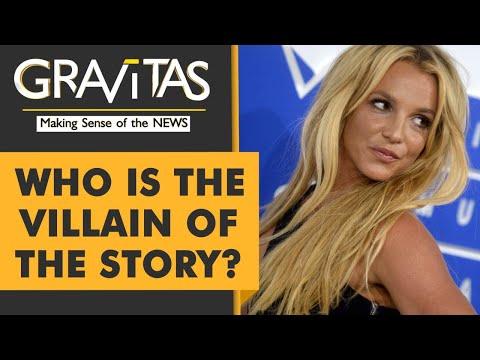 Gravitas: Britney Spears: Freedom at 39
