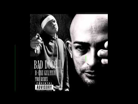 BAG DOGG AND B-ONE KULTIVE MIX 20OGS (BY ONE BLOOD RECORDS 2021)