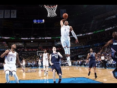 Top 10 NBA Plays: March 2nd