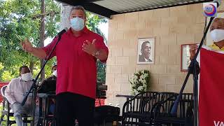 Dirigente sindical de #Cuba reconoce aporte de tabacaleros