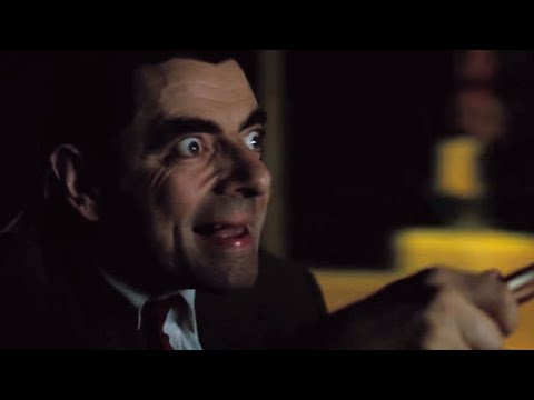 connectYoutube - Driving to Cannes | Classic Mr Bean