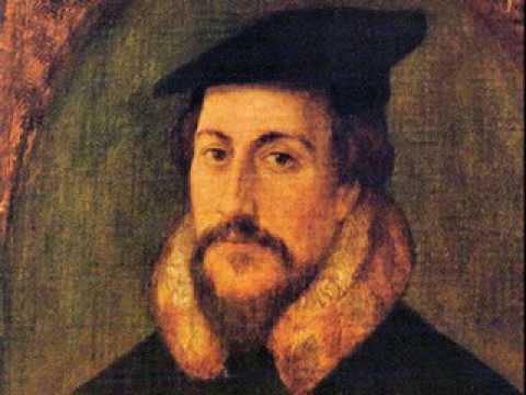 Of Meditating on the Future Life - John Calvin / Institutes of the Christian Religion