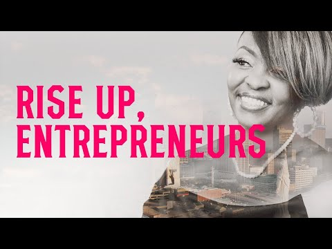 Black-Owned Businesses Rise Up in Atlanta | Made in America Ep 4