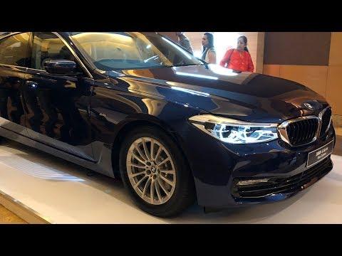 connectYoutube - BMW 6-Series GT Launch Party - 🎉🔥   Faisal Khan