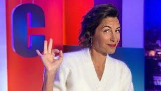 Alessandra Sublet évoque sa relation avec un tennisman ! » Il est mon ticket pour...