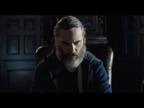 En realidad, nunca estuviste aquí - Trailer español (HD)