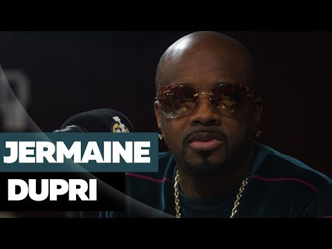 Jermaine Dupri Says 'Never Scared' & 'Damn' Remixes Are Inspirations Behind NY's Sound Today