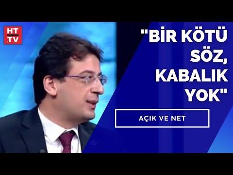 """""""Sayın İmamoğlu esprili bir şekilde Sayın Erdoğan'a cevap verdi"""""""