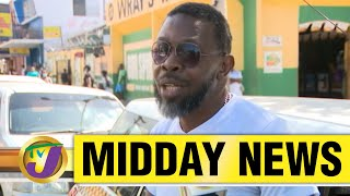 79 New Covid Cases | Jamaica's Taxi Operators Reaction to No Fare Increase | TVJ News - May 27 2021