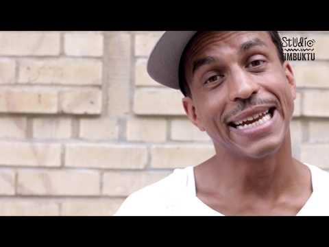 """Jason """"Timbuktu"""" Diakité: What makes a good song?"""