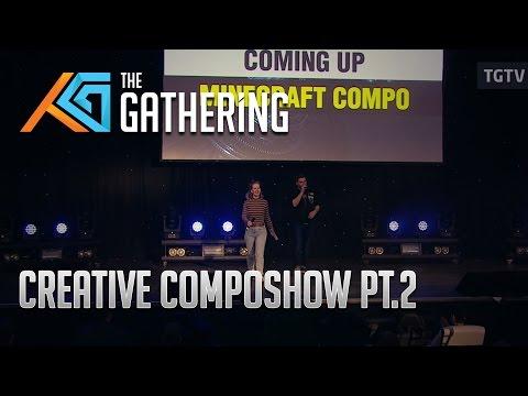 TG17: Creative Compo pt.2