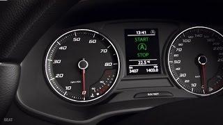 Car Tech 101: Auto-start-stop explained