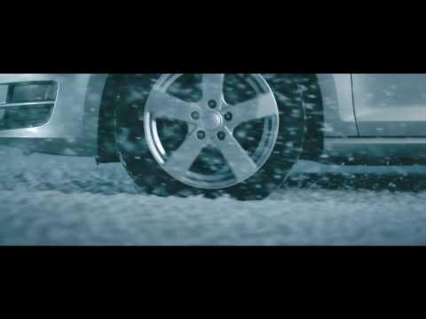 Cinturato Winter - Enjoy The Bad Season
