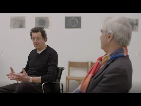 Vidéo de Martin Gayford