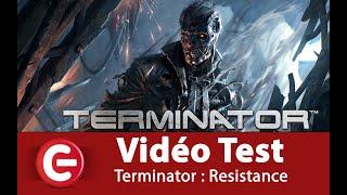 Vidéo-Test : [Vidéo Test] Terminator : Resistance sur Xbox One X
