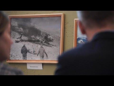 Незажившие раны Афганской войны photo