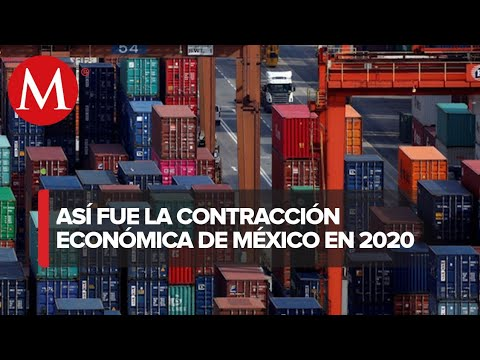 Economía mexicana sólo cayó 9% en 2020; crecerá 3 7% en 2021:  Banco Mundial