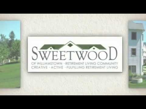 Retirement Community Williamstown MA CALL 413-458-8371