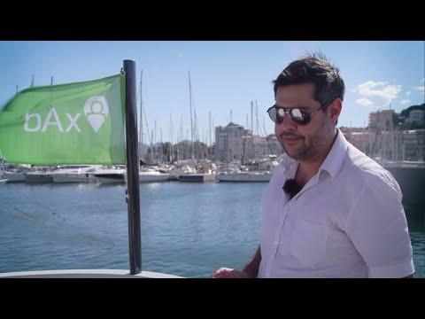 Mobile Disruptors: Theo Theodorou, xAd Inc