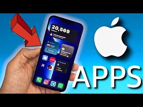  9 APPLICAZIONI Per il Nostro iPhone  …