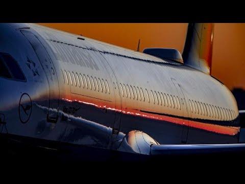 Lufthansa opera el primer vuelo de carga 100% neutro en carbono entre Fráncfort y Shanghái